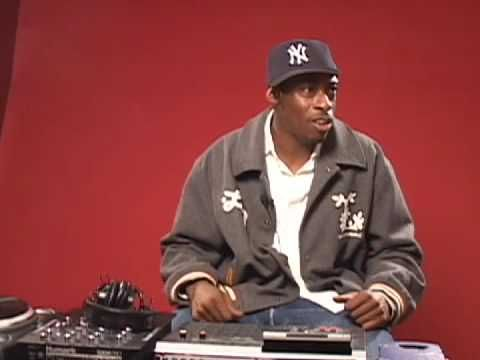 Pete Rock laying down some ridiculousness.