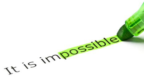 """""""A Force-Free Future - An Impossible Dream"""""""