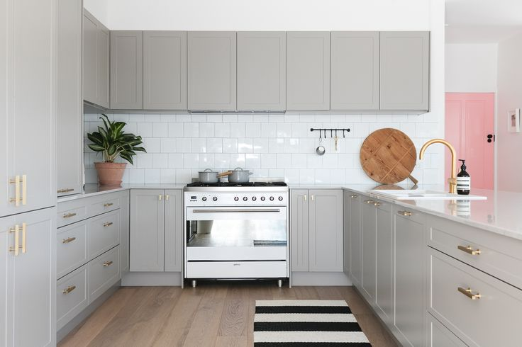 The Sunday Collector  Caesarstone Noble Grey™ 5211