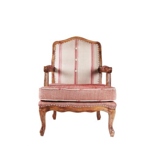 A-LOVELY-UNIQUE-HANDMADE-LINEN-UPHOLSTERY-ARAM-CHAIRS
