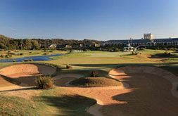 Mornington Peninsula Golf - Eagle Ridge Golf Course