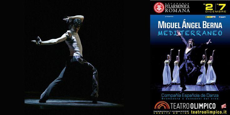 ANGELINA per MIGUEL ÀNGEL BERNA al teatro Olimpico  2 - 7 dicembre  #art #food #party #music #dinner #glam #instafood