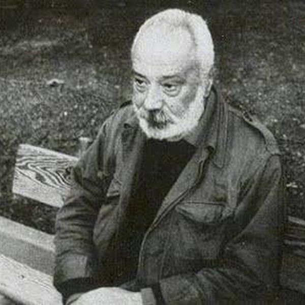 "Check out ""Δεύτερο Μέρος του Αφιερώματος στον μεγάλο ποιητή Νίκο Καρούζο"" by Γιώργος- Ίκαρος Μπαμπασάκης on Mixcloud"