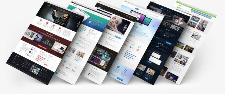 Cada negocio es diferente, cada web también…www.tusweb.es