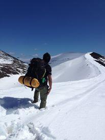 """""""Quien ha escuchado alguna vez la voz de las montañas, nunca la podra olvidar"""".  Proverbio Tibetano"""