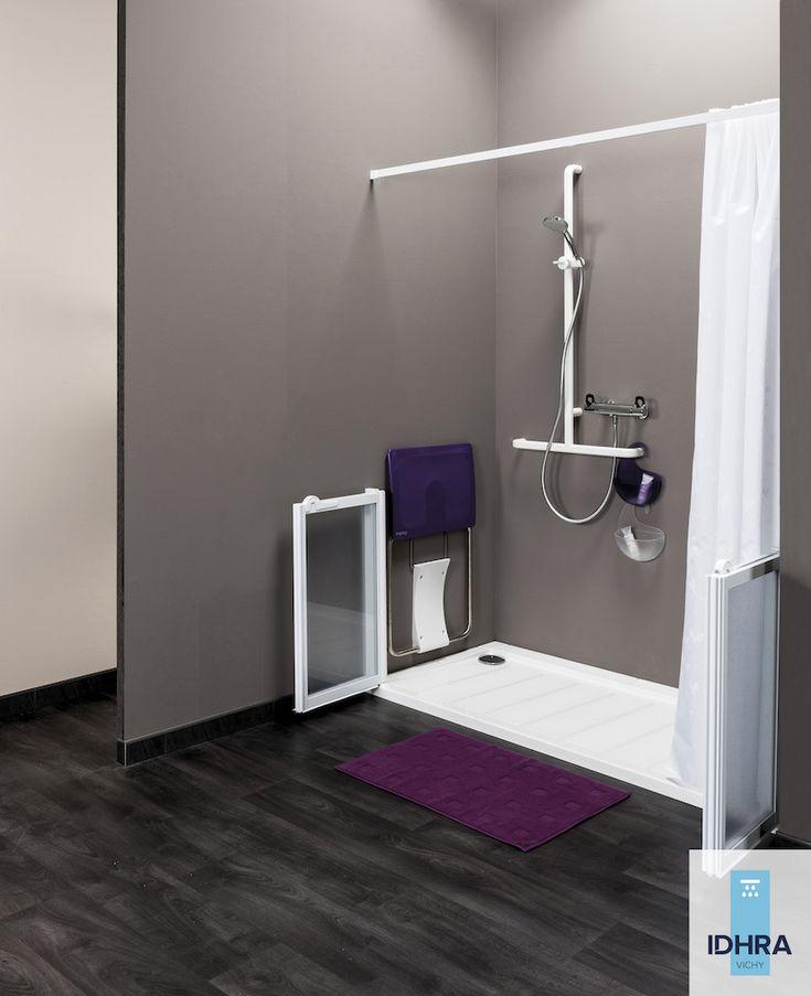 Awesome accessoires de douche pour personnes mobilit rduite pmr duidhra with siege de douche pmr