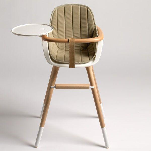 OVO high chair