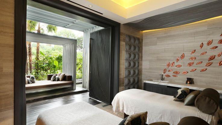 The Westin Resort Nusa Dua - spa