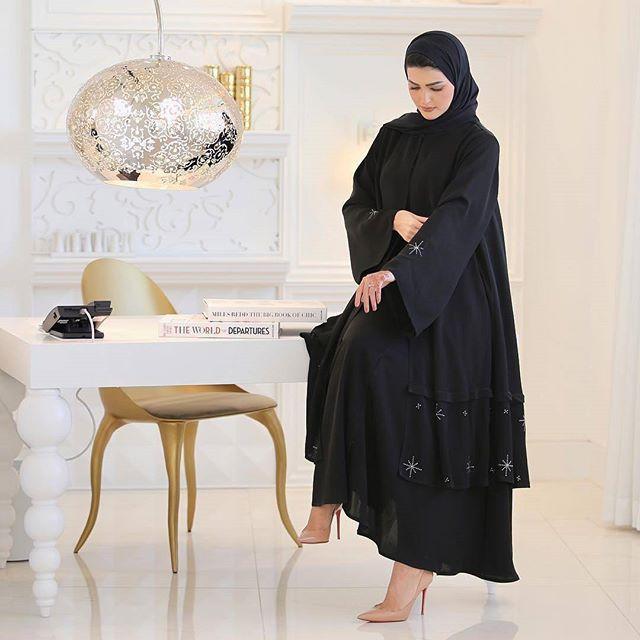 #Repost @haneenalsaify with @instatoolsapp Enjoy your Friday #subhanabayas #ازياء #عبايات #عباية #أناقة #fashionblog #lifestyleblog #beautyblog #dubaiblogger #blogger #fashion #shoot #fashiondesigner #mydubai #dresses #capes #uae #dubai #ksa #kuwait #bahrain #oman #instafashion #dxb #abaya #abayas #abayablogger #абая Dubai Top Abayas Designs Feeds By SUBHAN ABAYAS. Follow bit.ly/SubhanAbayasFB - Facebook bit.ly/SubhanAbayasIG - Instagram bit.ly/SubhanAbayasTW - Twitter Add in Snapchat…