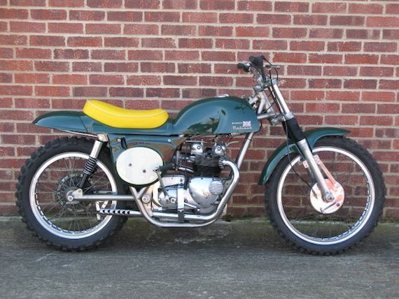 37 Best Rickman Motorcycles Images On Pinterest Motorcycles