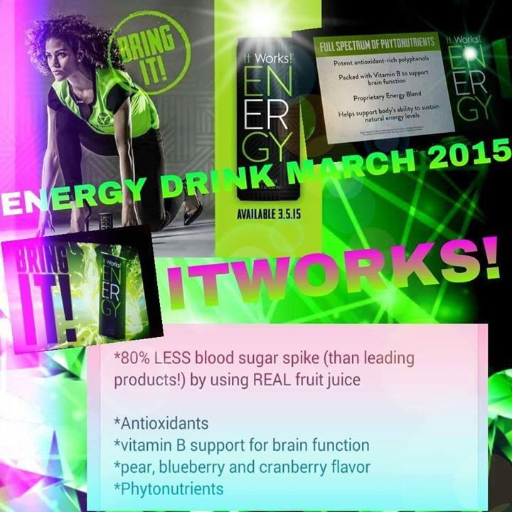545 best images about It Works Pics on Pinterest