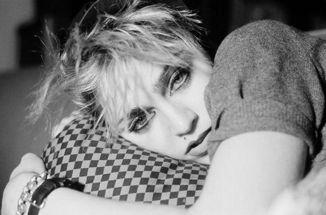 Madonna Birthday pics