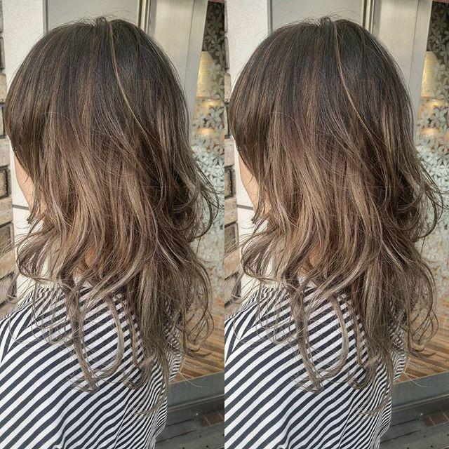 ウルフカットが進化して登場 髪の長さ別おすすめヘアスタイルをご紹介
