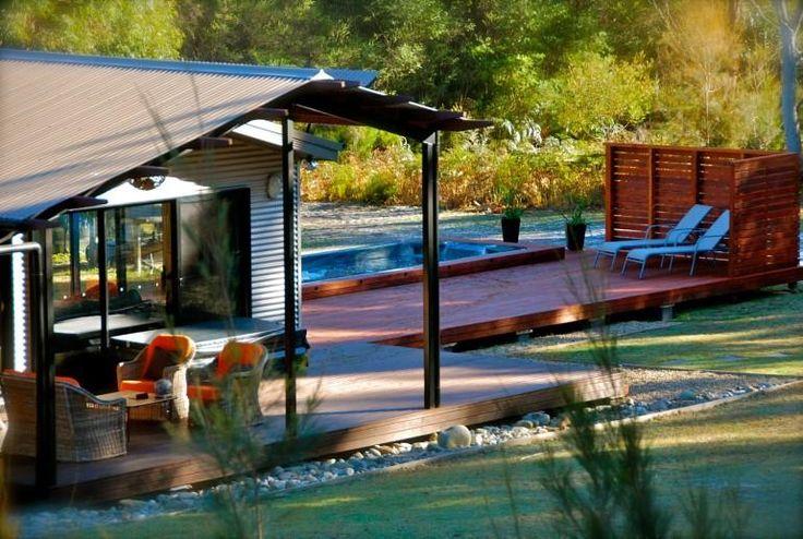 The Long Weekend Retreat, Lake Conjola, South Coast, NSW