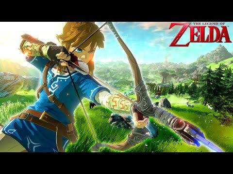 Nintendo Planning A The Legend of Zelda Smartphone Game.