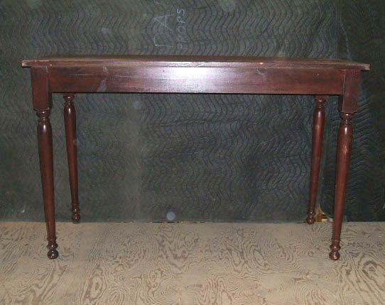 My Fair Lady Long Table (x2)