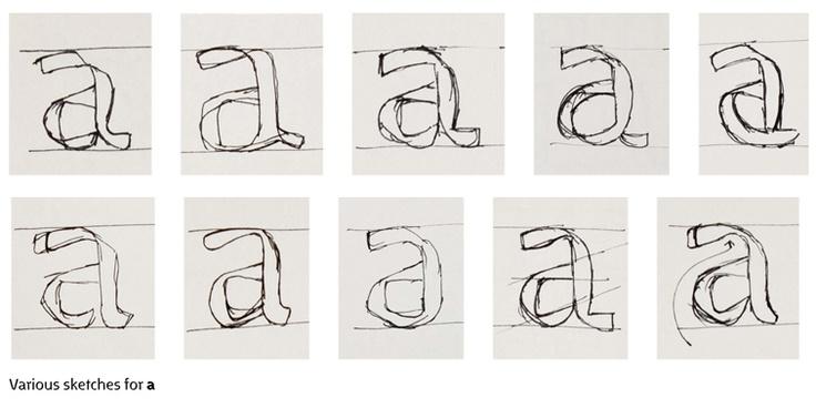 Fenland Typeface / Jeremy Tankard: Fonts Typefac, Fenland Fenland, Typefac Design, Fenland Typefac, Latest Typefac
