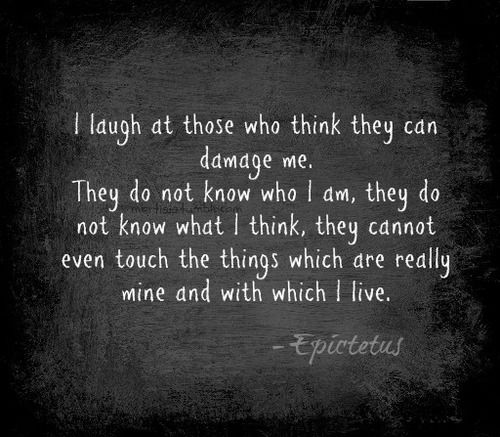 Epictetus (Ancient Greek: Ἐπίκτητος; AD 55 – AD 135) was a Greek sage and Stoic philosopher.