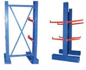 A Comprehensive Guide to Cantilever Racks