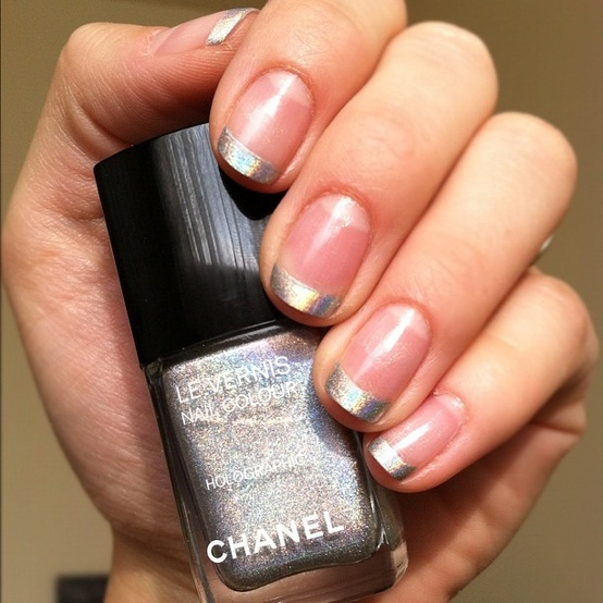 Chanel Holographic Nail Polish: 656 Best Chanel Le Vernis Nail Polish Nail Colour Images