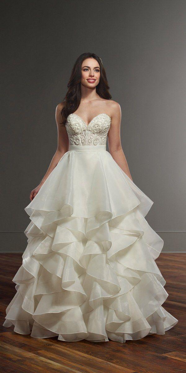 Martina Liana Wedding Dresses