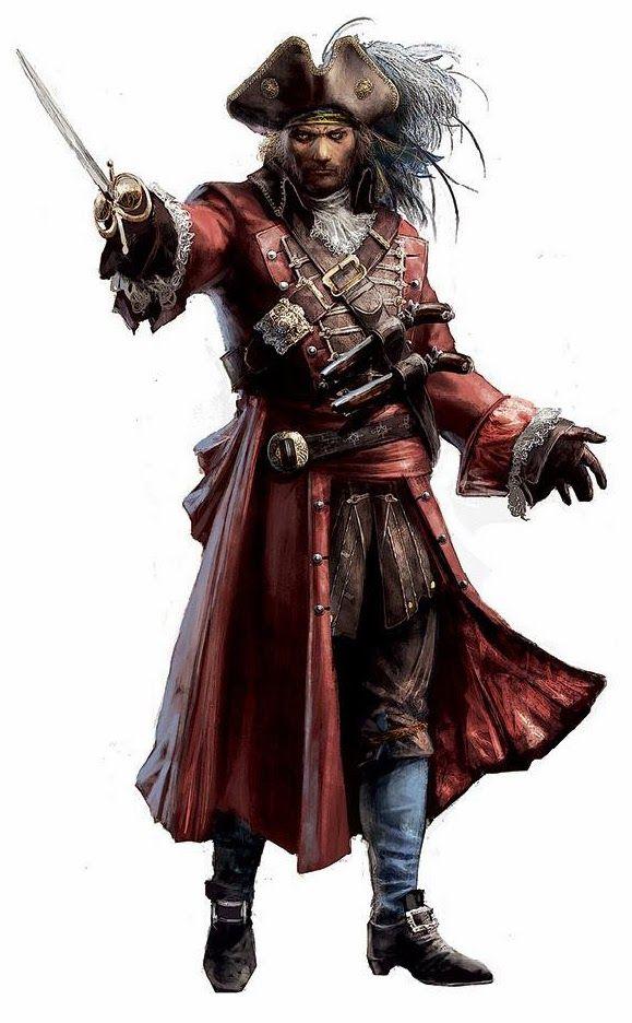 Heroes of Westfell: Andoran