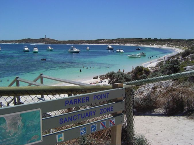Rottnest Island - Blog Reviews | - Buggybuddys