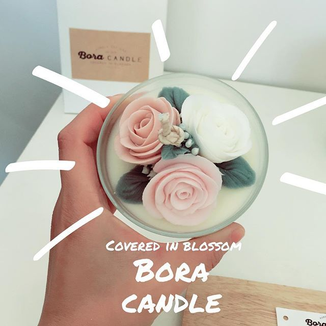 Flowers, candle and perfume. These are my favourites and All in Bora candle #boracandle #soycandle #weddingfavors #weddingcandle #brisbanecandle #specialday #flowerstagram #flowercandle #birthdaygift #flowers