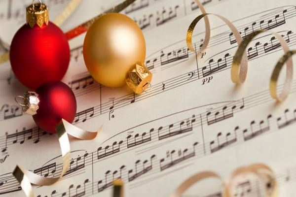 Minden idők 25 legjobb karácsonyi dala