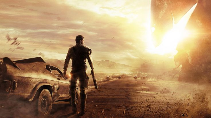 The 'Mad Max' Game Looks To Fix The One Thing 'Fury Road' Was Missing