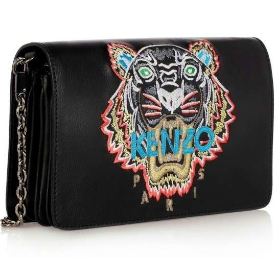 I want to add this to my tiger collection - kenzo tiger bag