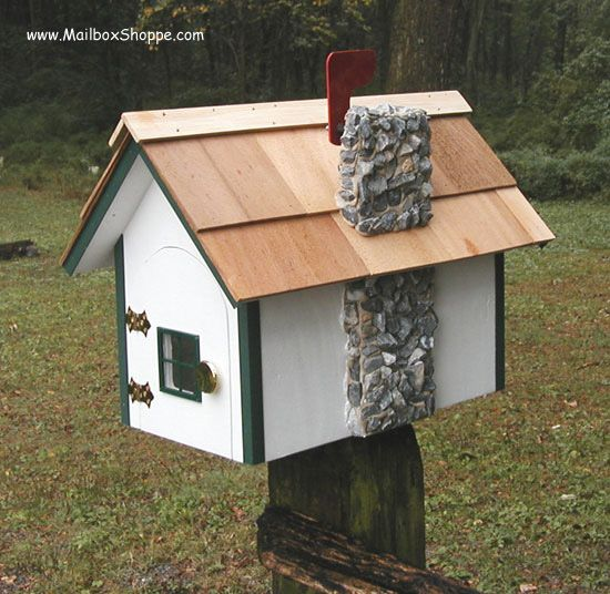 Best 25 unique mailboxes ideas on pinterest - Unique mailboxes for rural ...