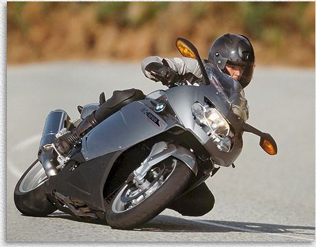 BMW K1200S Motorcycle , knee-down , http://www.PashnitMoto.com #bmw #motorcycle #k1200r