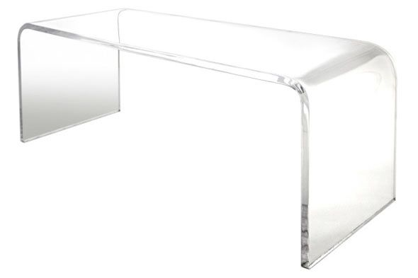 Secret Sources: Where to Buy Lucite Furniture