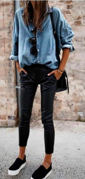 Best 50+ CASUAL SCHOOL OUTFIT IDEAS FOR GIRLS #CASUALSCHOOLOUTFIT #GirlSchoolOu…