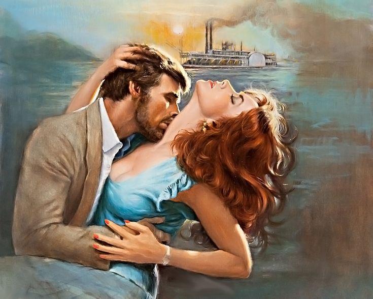 Kiss, ligesom sommerfugle TOUCH .... Diskussion om LiveInternet - Russisk service Online Diaries