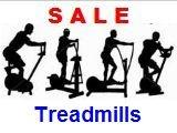 Treadmills Sale