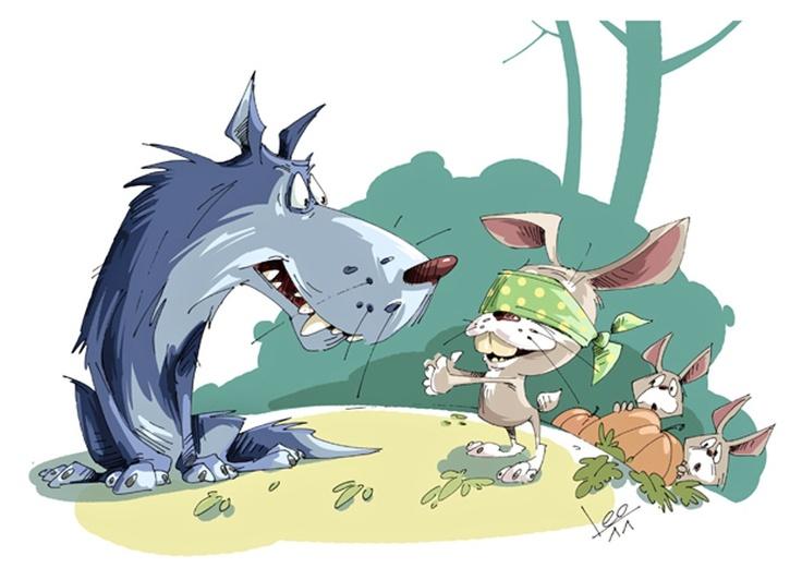 Оригинальный размер изображения   Cartoon drawings, Animal ...