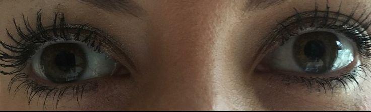 Moodstruck fibre lash+ long thick lashes!!!