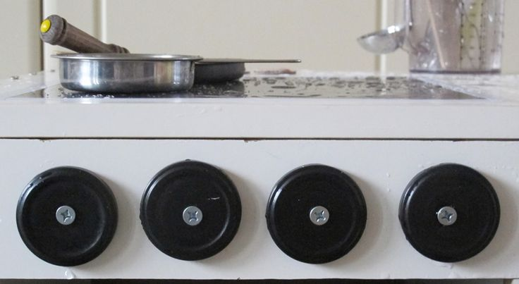 best 25 kinderk che selber bauen ideas on pinterest. Black Bedroom Furniture Sets. Home Design Ideas