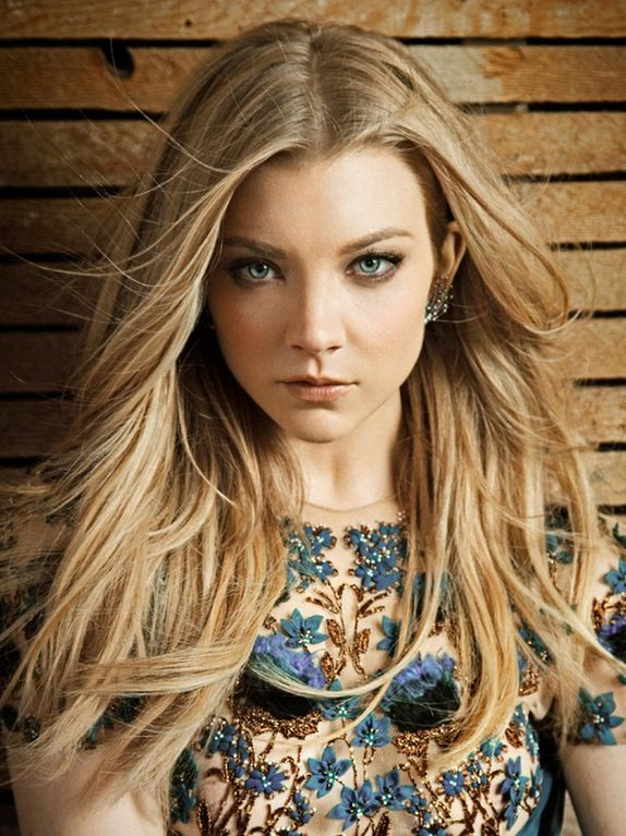 Natalie Dormer as Devi (The Kingkiller Chronicle)