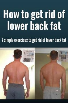 """If you have """"love handles"""" or fat around the waist, you know that it's difficult to get rid of that fat. These seven exercises will help you in thi… 