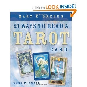 absolute best how to read tarot card books
