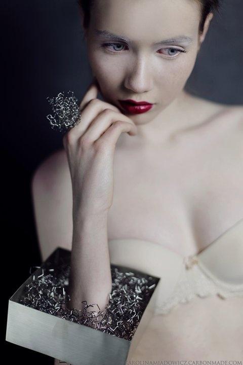 agata bielen jewellery