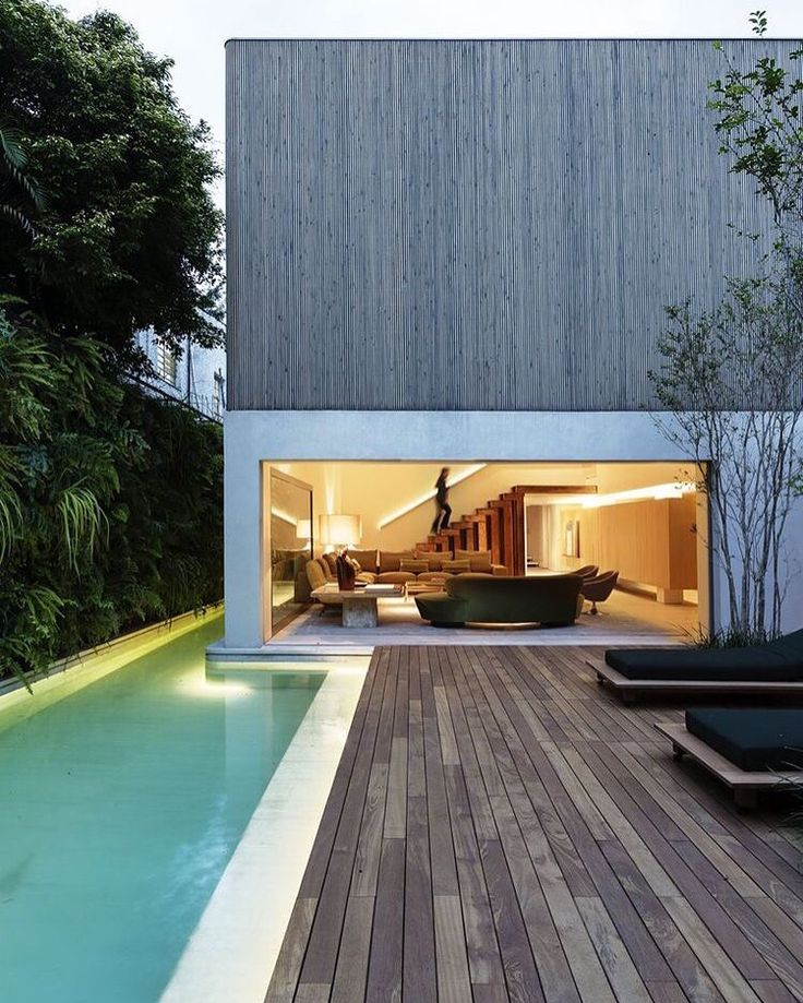 Get inspired visit myhouseidea for Casa minimalista lima