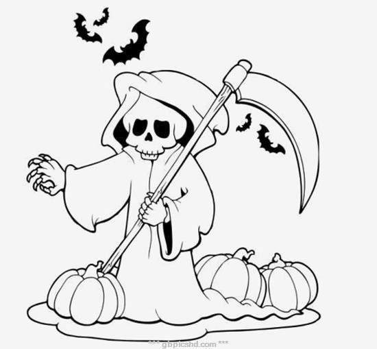Halloween Bilder Zum Ausmalen Malvorlagen Halloween Ausmalbilder Halloween Ausmalbilder