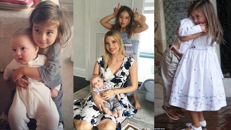 """Arabella Rose Kushner - Ivanka Trump Daughter """"BEAUTIFFUL PRINCESS"""""""