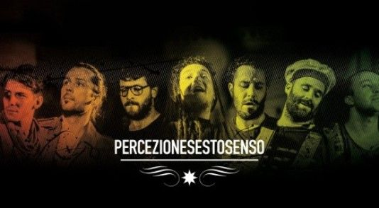 FUOCO FREDDO è il nuovo singolo dei PercezioneSestoSenso ft. Francesco Sossio