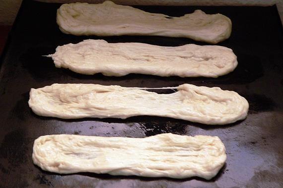 Pacsni házilag, finom péksütemény a régi időkből | magyarvagyok.info