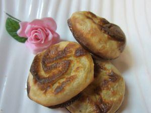 Galletas de Vainilla y Caramelo Dukan | Mini Chef